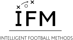 IFM - Intelligent Football Methods logo
